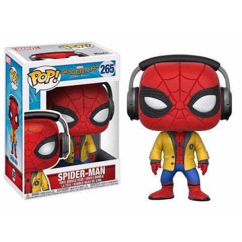 Imagem de Funko Pop! Marvel Homecoming - Spider-Man 265
