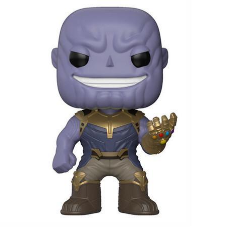 Imagem de Funko Pop! Marvel - Thanos 289