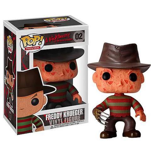 Imagem de Funko Pop Movies A Nightmare On Elm Street Freddy Krueger 02