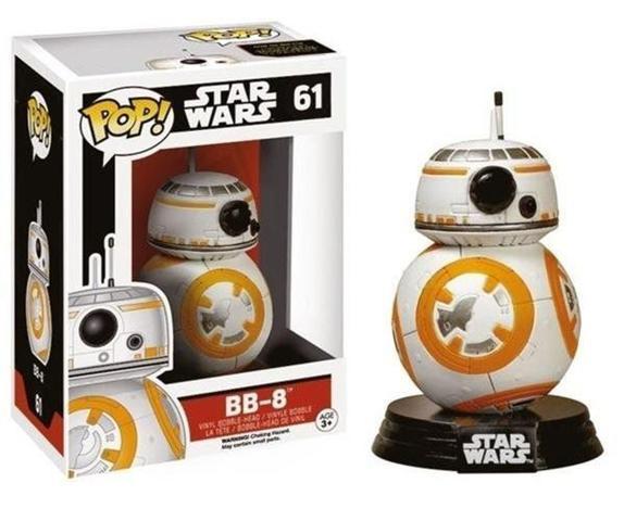 Imagem de Funko Pop Star Wars - BB-8 61