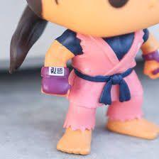 Imagem de Funko Pop Street Fighter Dan  76