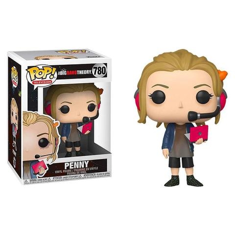 Imagem de Funko pop - the big bang theory - penny 780