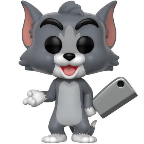 Imagem de Funko Pop Tom and Jerry 404 Tom