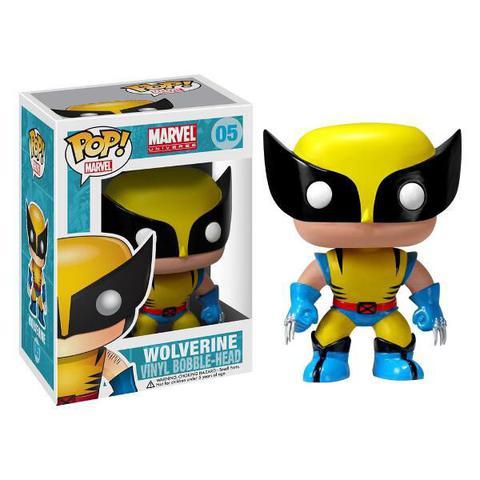 Imagem de Funko Pop - Wolverine - Marvel