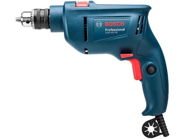 Imagem de Furadeira de Impacto Bosch 450W