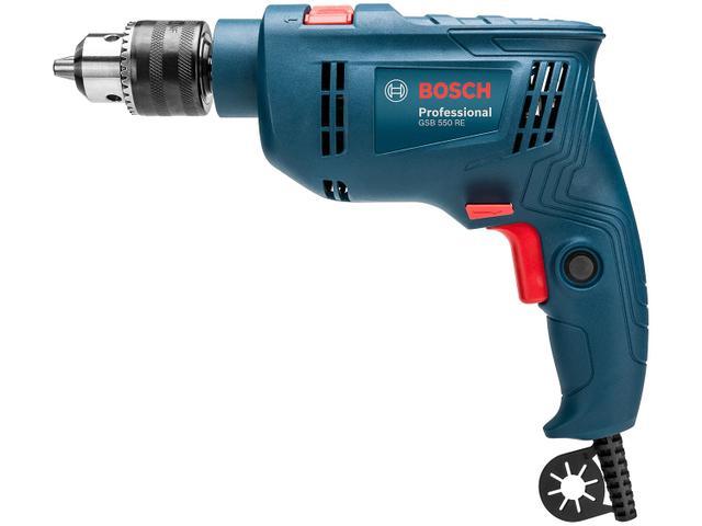 Imagem de Furadeira de Impacto Bosch 550W