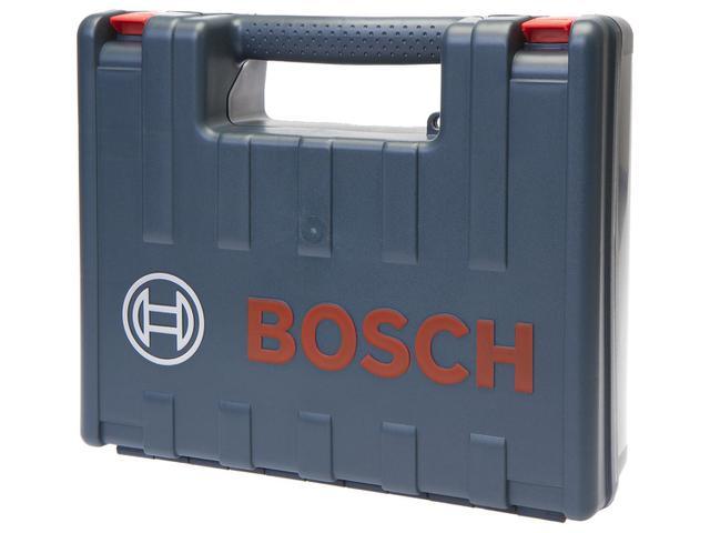 Imagem de Furadeira de Impacto Bosch 650W Velocidade