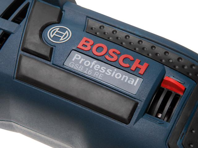 Imagem de Furadeira de Impacto Bosch 750W Velocidade
