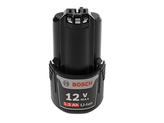 Imagem de Furadeira e Parafusadeira Elétrica Bosch 12V