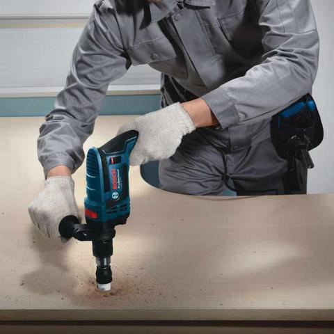 Imagem de Furadeira Industrial 1/2 Gsb 16re 750w C/ R. E Maleta Bosch