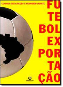 Imagem de Futebol exportacao
