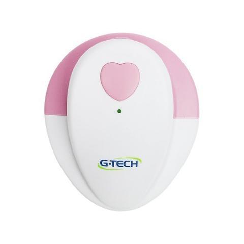 Imagem de G-tech Doppler Monitor Fetal Pré-natal Batimentos Cardiacos