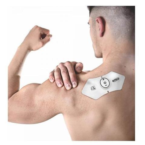 Imagem de G-tech Massagem Eletroestimulador Portatil Tens Alivio Ja