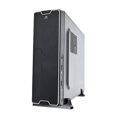 Imagem de Gabinete Desktop DT-150BK com fonte PS-200SFX - C3TECH