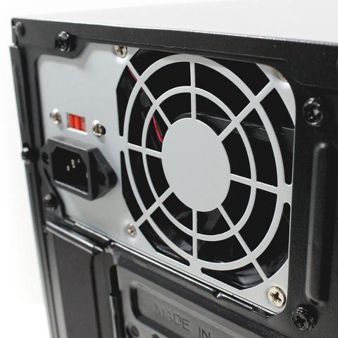 Imagem de Gabinete para Computador Easy Preto Sumay