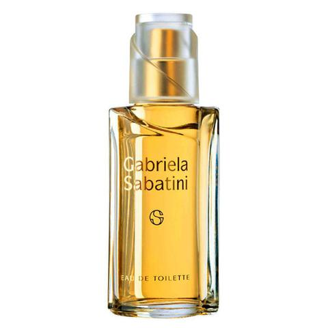 Imagem de Gabriela Sabatini Gabriela Sabatini - Perfume Feminino - Eau de Toilette