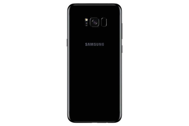 Imagem de Galaxy S8+ 128GB