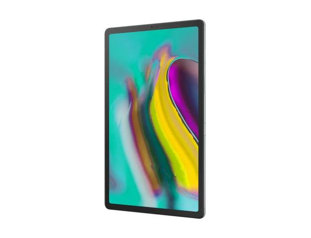 Imagem de Galaxy Tab S5e - Prata