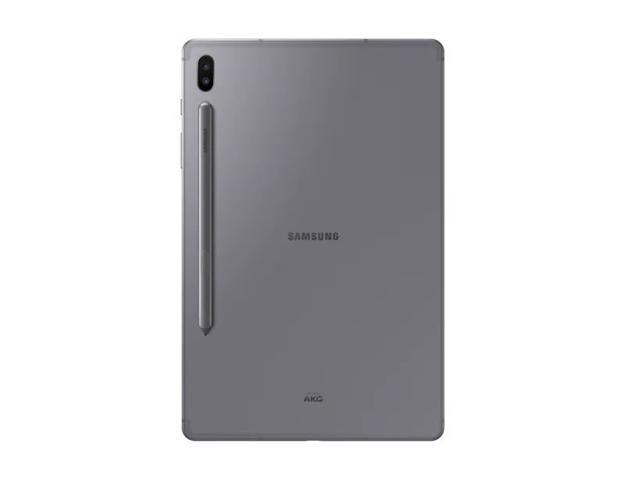 Imagem de Galaxy Tab S6 - Grafite