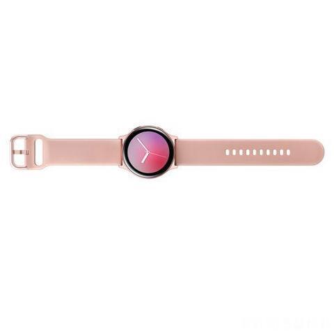 Imagem de Galaxy Watch Active2  LTE 40mm (Alumínio) - Rosé (Pulseira Silicone)