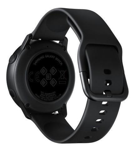 Imagem de Galaxy Watch Active2 Samsung Sm-r820 44m Bt Usb Prova D'água