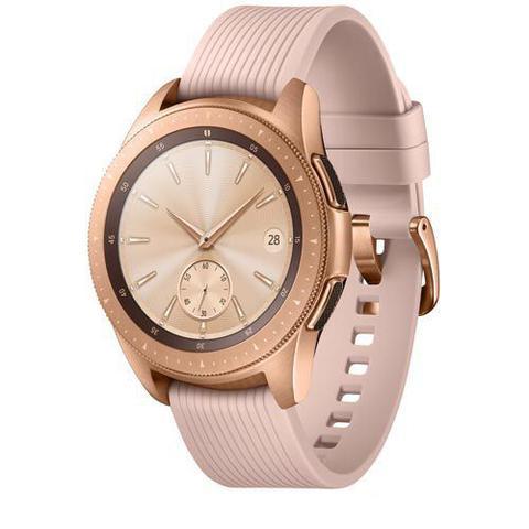 Smartwatch Samsung Galaxy Watch Bt (42mm) - Dourado Sm-r810