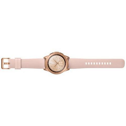 Imagem de Galaxy Watch LTE 42mm Samsung Rosé com 1,2