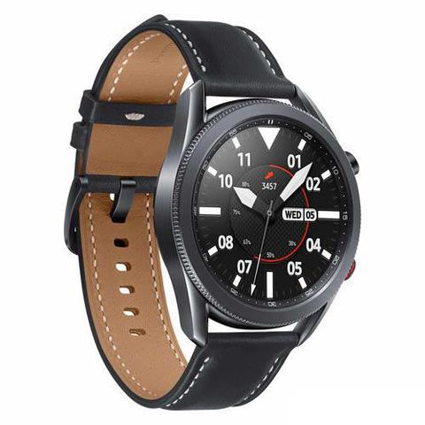 Imagem de Galaxy Watch3 45mm Samsung Preto com 1,4
