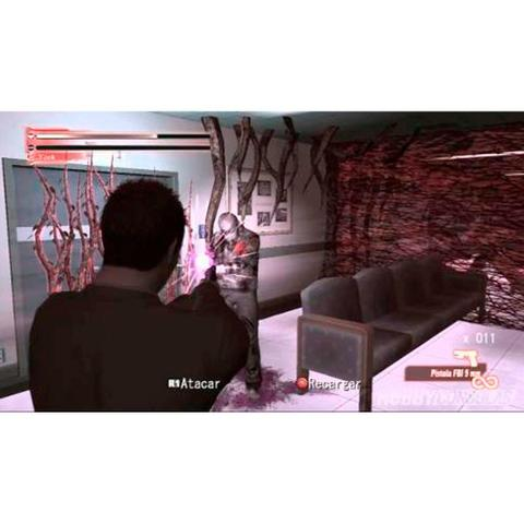 Imagem de Game PS3 Deadly Premonition