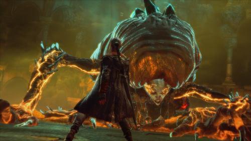 Imagem de Game Xbox One Devil May Cry