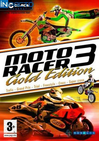 Imagem de Gamepc moto racer iii
