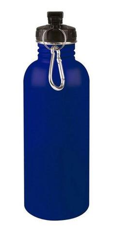 Imagem de Garrafa 750ml Water To Go Trendy Mor Cores Lançamento Azul - Preto - Verde - Verde Claro - Vermelho