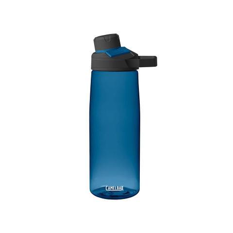 Imagem de Garrafa CamelBak de 750ml ideal para o dia a dia, academia e atividades outdoor e livre de BPA, BPS e BPF Chute Mag