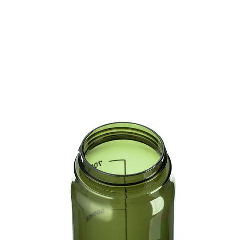 Imagem de Garrafa Plástica Invictus Atomic Verde - 830 ml