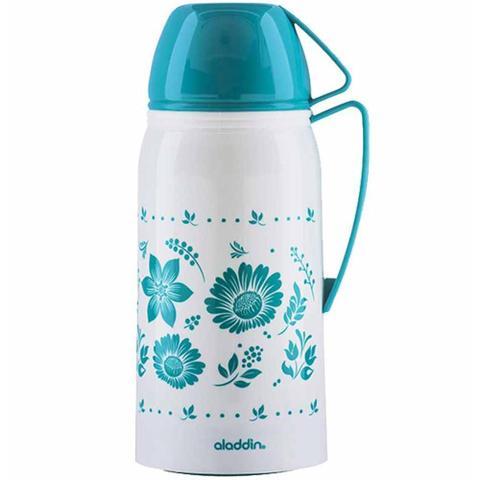 Imagem de Garrafa termica 1l madri floral cores 3239 / un / aladdin