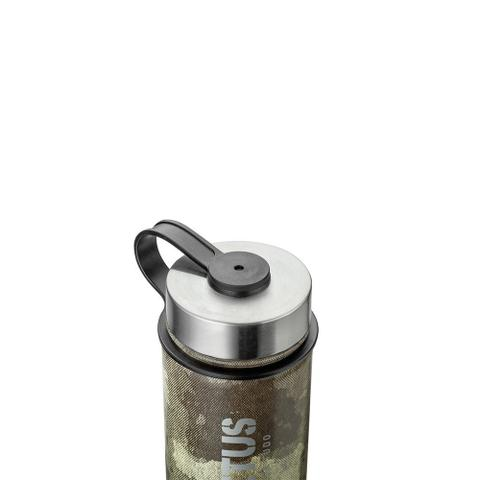 Imagem de Garrafa Térmica Sonic 500ml - Invictus - Camuflado Verde