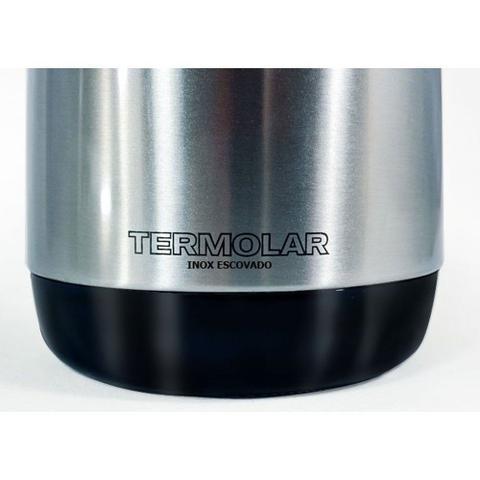 Imagem de Garrafa Térmica Termolar Inox 1.8 Litros Lumina - 9750