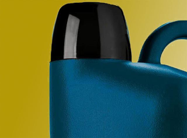Imagem de Garrafão / Botijão Térmico Quente / Frio 5 Litros Invicta Azul