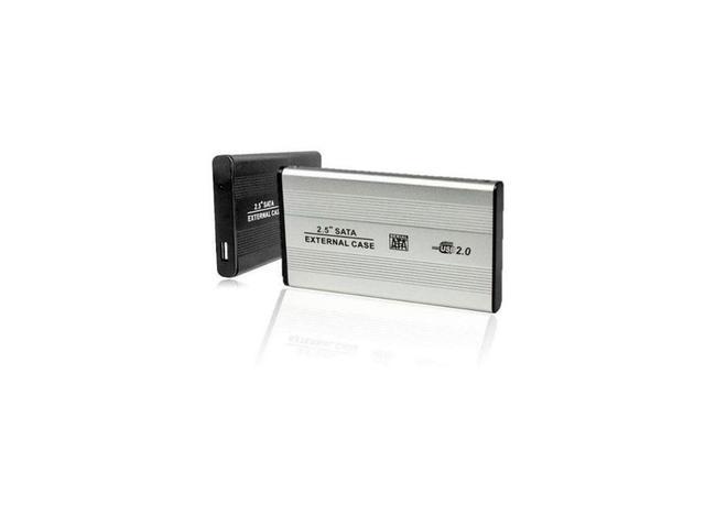 Imagem de Gaveta Externa USB para Disco Rigido 2,5