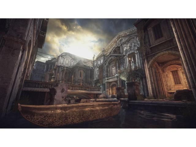 Imagem de Gears of War 4 para Xbox One
