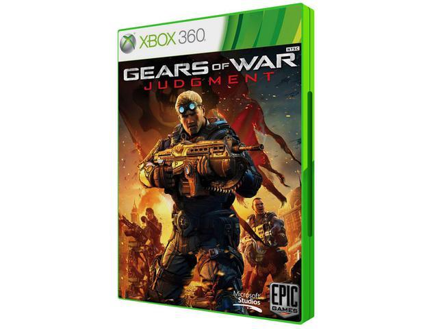 Imagem de Gears of War: Judgement para Xbox 360