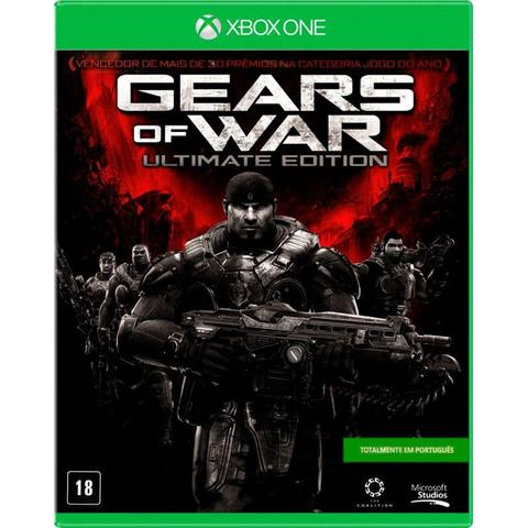 Imagem de Gears of War: Ultimate Edition - XBOX ONE