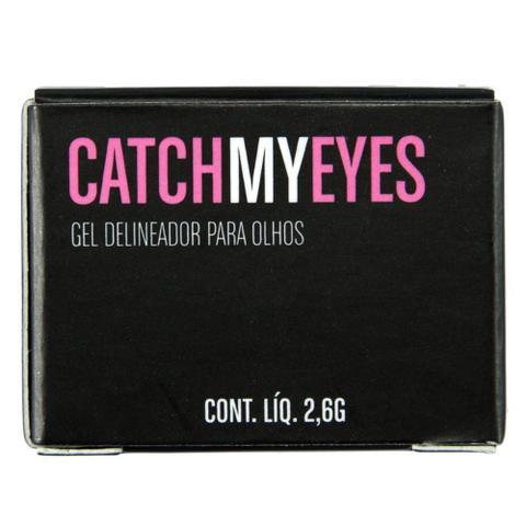 Imagem de Gel Delineador para Olhos Océane - Catch My Eyes