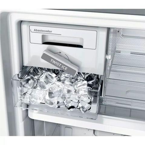 Imagem de Geladeira Brastemp BRE57AK 443 Litros Inverse 2 Portas Frost Free Evox