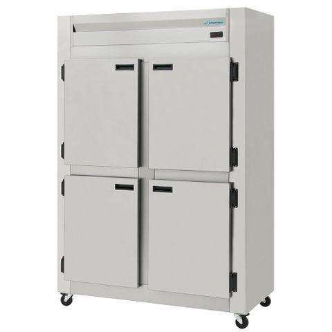 Geladeira/refrigerador 890 Litros 4 Portas Inox - Kofisa - 110v - Kres4