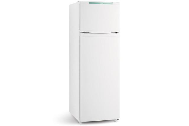 Imagem de Geladeira Consul CRD37EBANA Cycle Defrost Duplex 334 Litros Freezer Supercapacidade