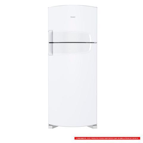 Imagem de Geladeira Consul Cycle Defrost Duplex 415 litros Branca com Prateleiras Reguláveis
