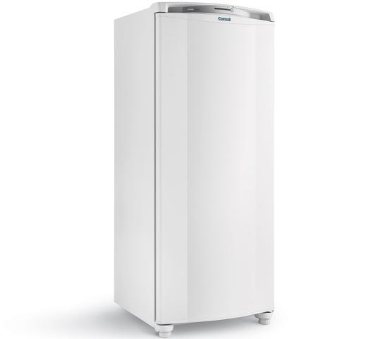 Imagem de Geladeira Consul Frost Free 300 litros Branca com Freezer Supercapacidade