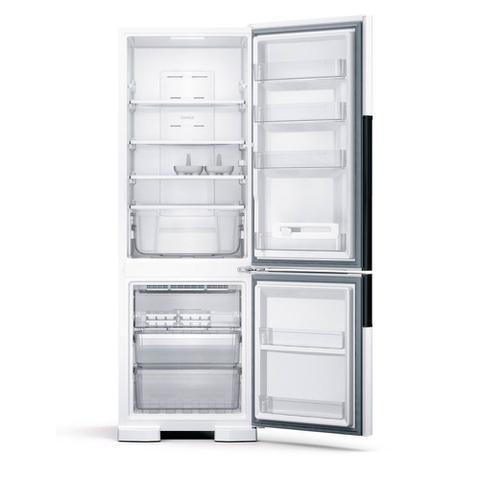 Imagem de Geladeira Consul Frost Free Duplex 397 litros CRE44 CRE44ABBNA