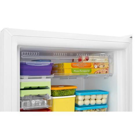 Imagem de Geladeira Consul Frost Free Duplex 407 litros Branca com Filtro Bem Estar CRM45BB